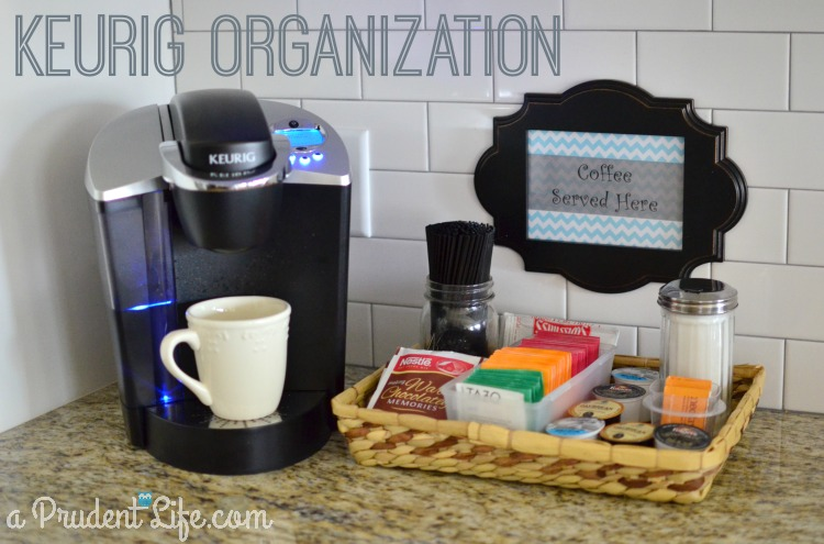 Keurig Organization Featured