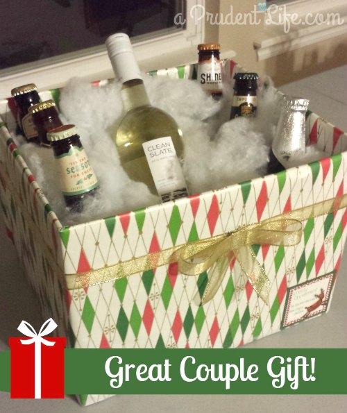 Beer & Wine Box