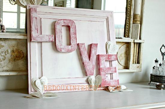 Angela Pick - Love Sign