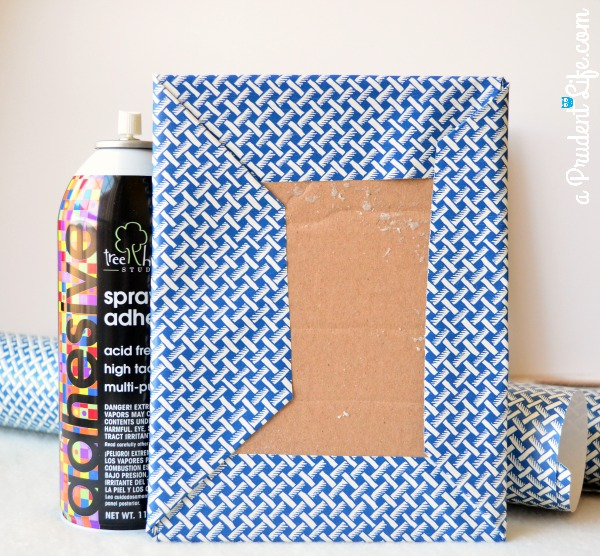DIY Art for Craft Room