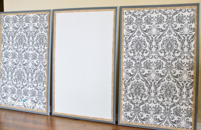 Large cork boards & white board