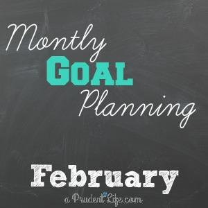February Planning
