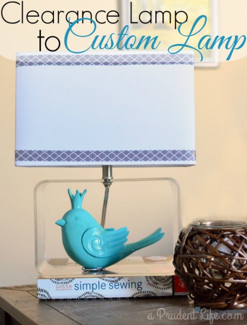 Bird Lamp Featured Image WText
