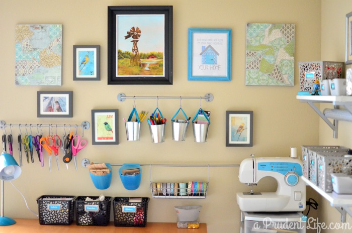 Crafting Granny S Craft Sewing Room