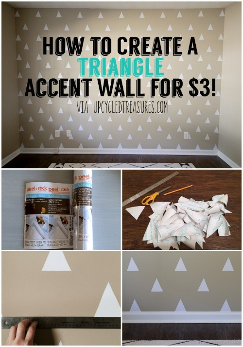 Me Pick Upcycle Wall Decals