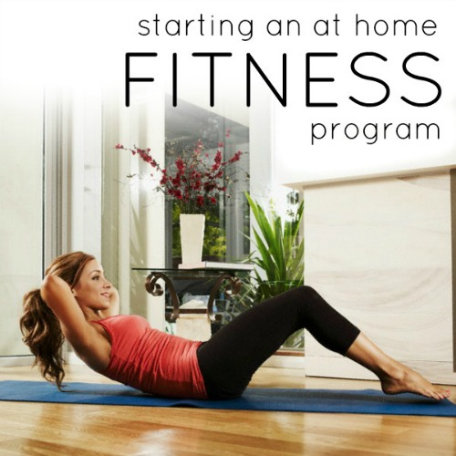 Most Clicked - Fitness Program