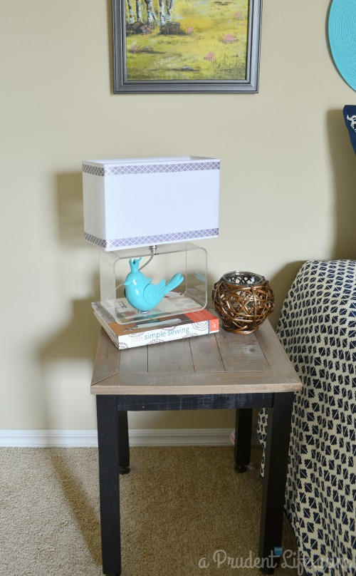 Night Stand After