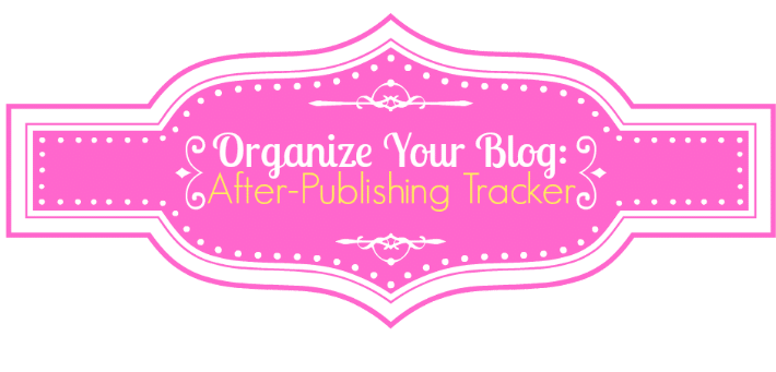 Free After-Publishing Tracking for Post Promotion