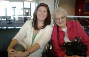 Vegas - Me & Gram Airport