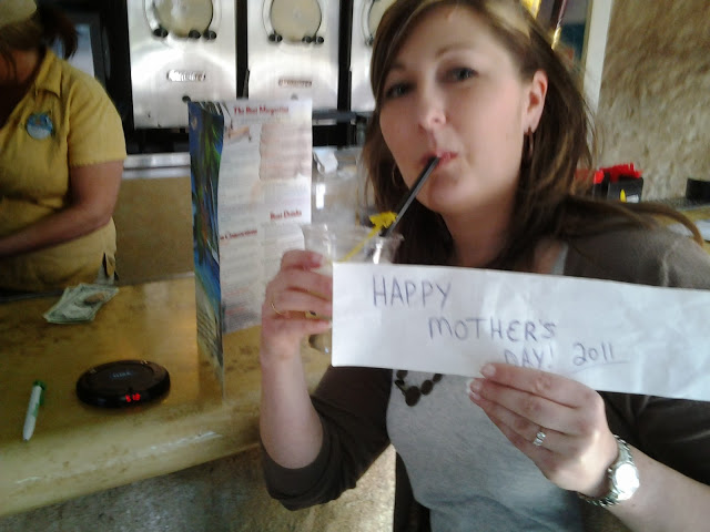 Vegas - Mothers Day 2011