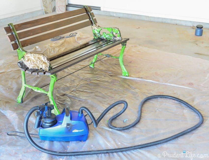 Beginner's Guide to Refinishing Furniture