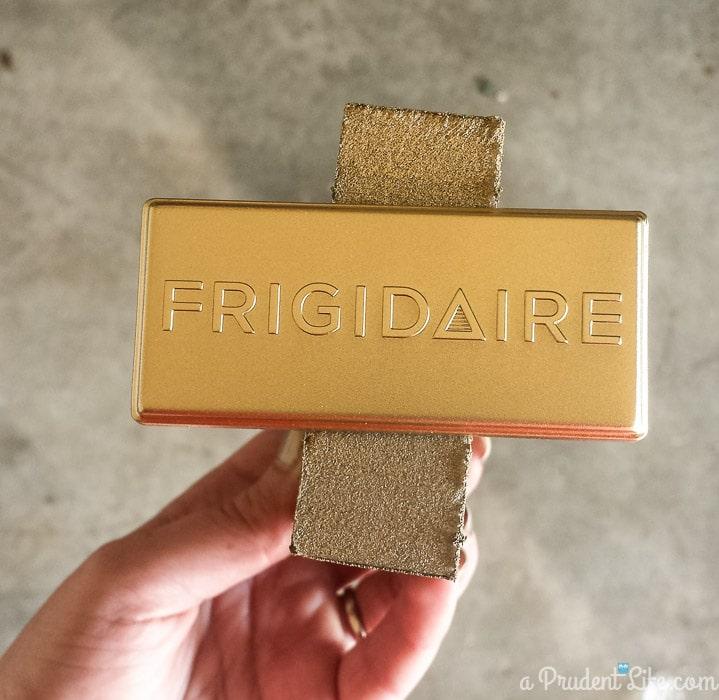 Swanky Fridge