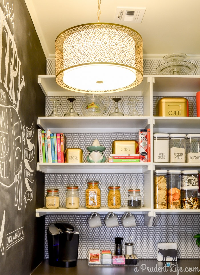 Organized Pantry Makeover-304