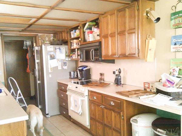 Old House Kitchen-2