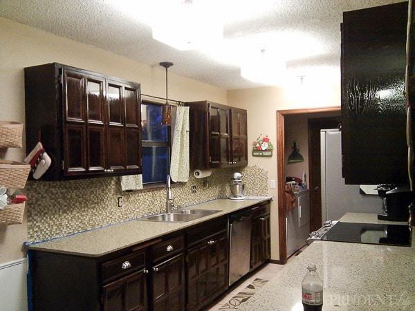 Old House Kitchen-21