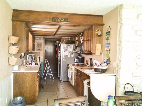 Old House Kitchen-3