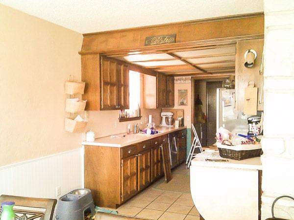 Old House Kitchen-4