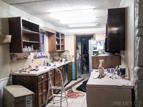 Old House Kitchen-8