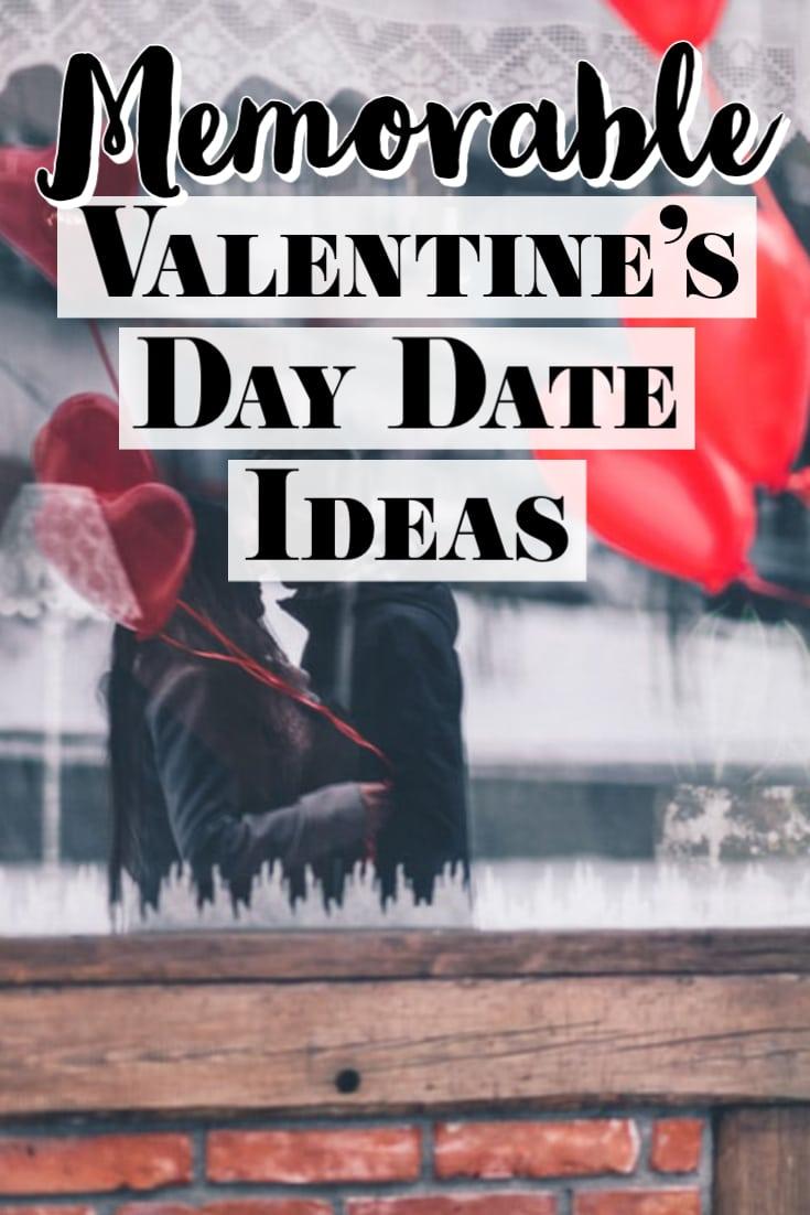 Memorable Date Ideas