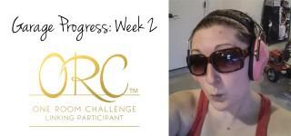 Garage-Progress-Week-2