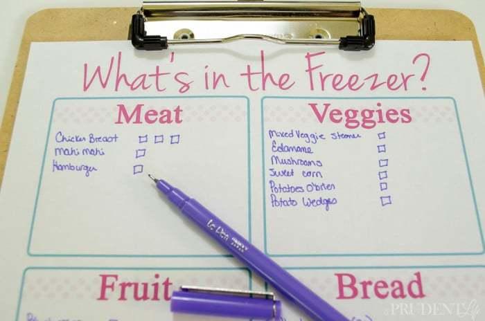 Freezer Organization-25