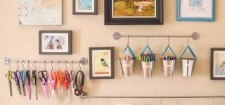 Organized-Craft-Room