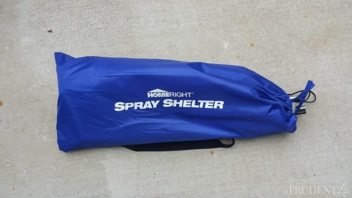 Spray Paint Tent-2