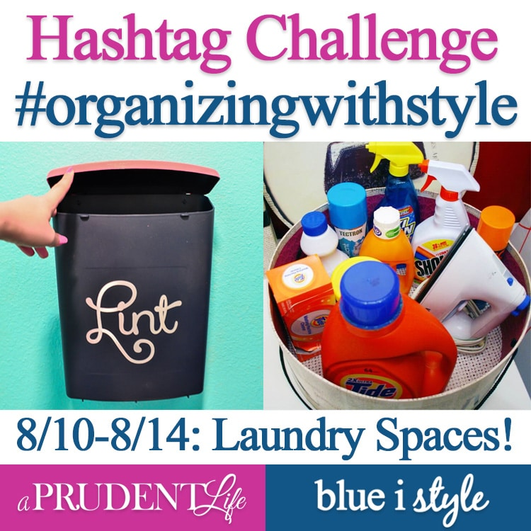 Organizing-With-Style-Laundry-Week
