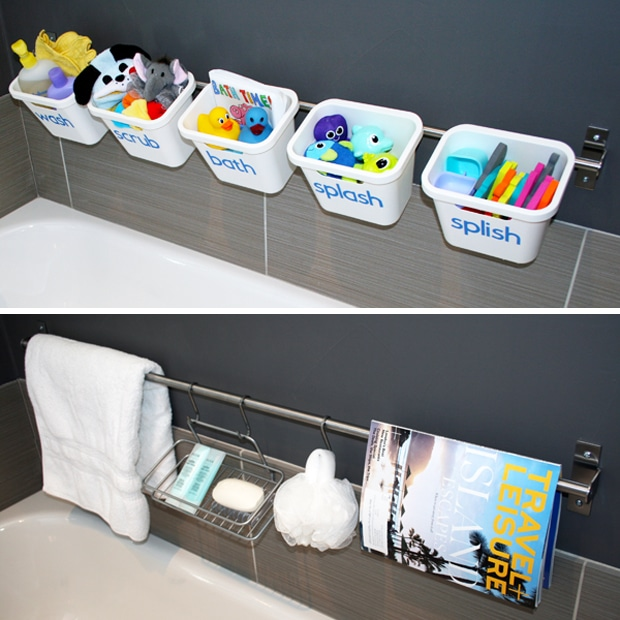 blueistyle-BathtubStorage