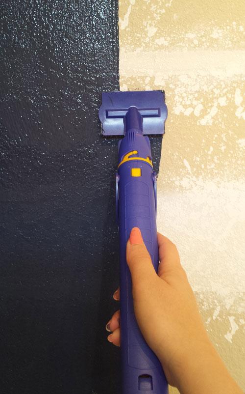 HomeRight Quick Painter