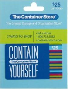 Organizing Gift Guide by Polished Habitat - Under $10, $25, & $50