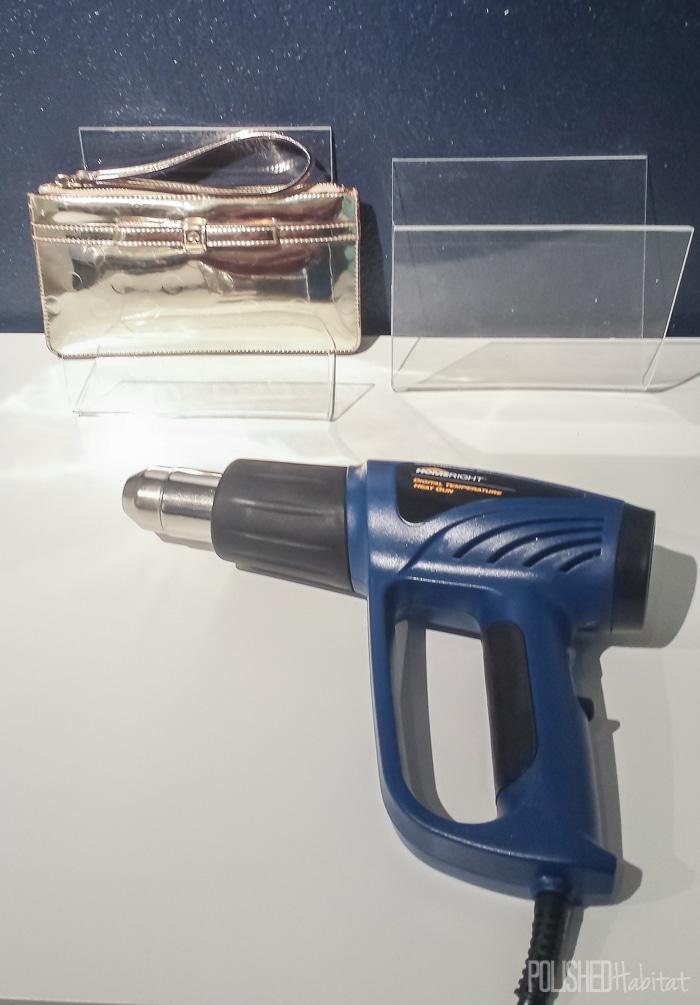 Heat Gun Project