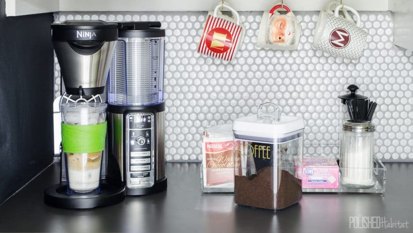 All the reasons I replaced my Keurig and what I think about the replacement.