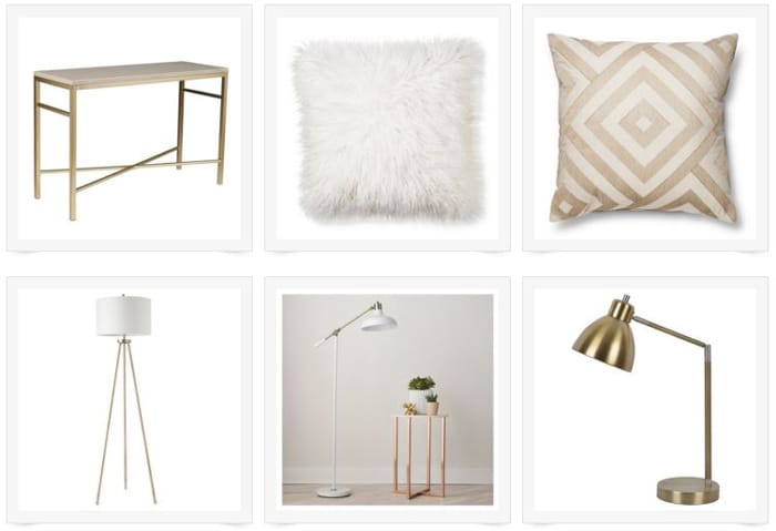 Smitten With: Chic Neutrals