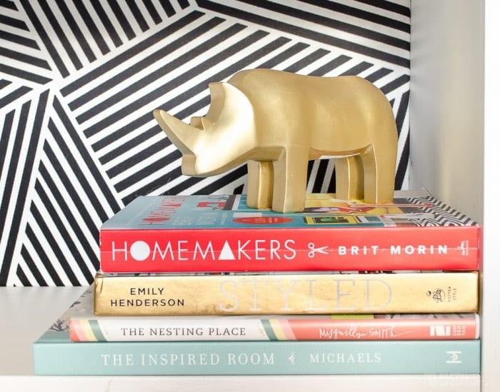 Favorite Home Decor Books