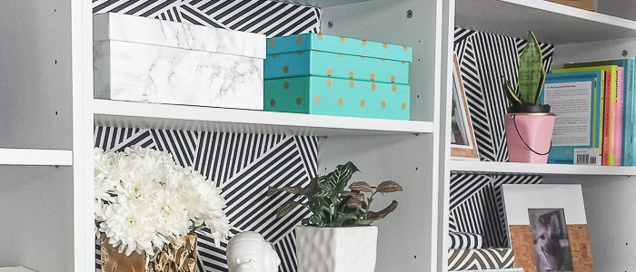 Marble Storage Box – A Chic & Easy Organizing DIY
