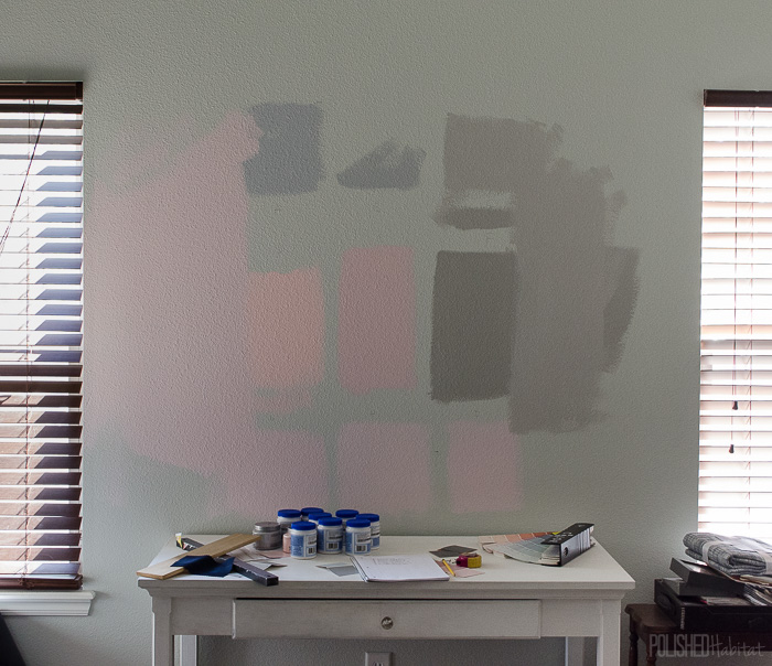 Master Bedroom Paint Colors-4