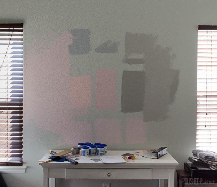 10 Master Bedroom Paint Options {ORC Week #2}