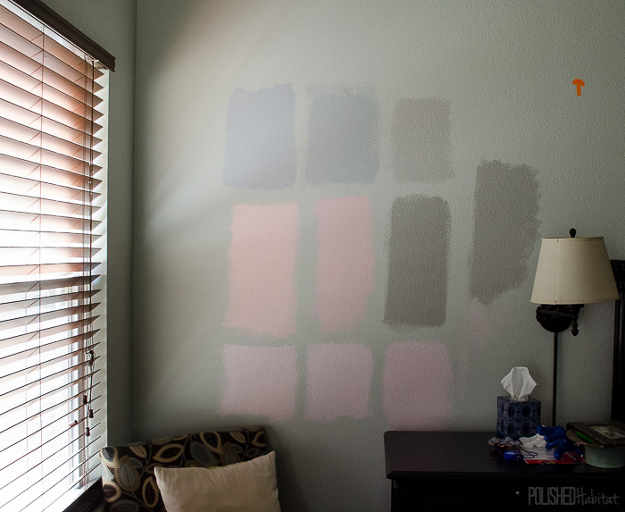 Master Bedroom Paint Colors-6