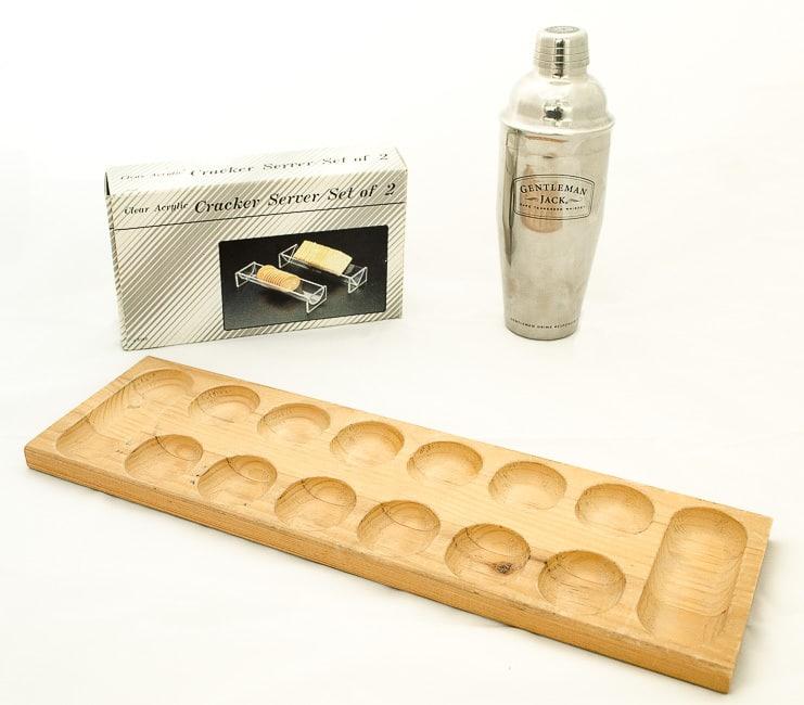 Ways to Use Mancala Board