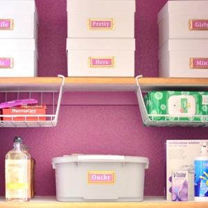 Bathroom-Closet-Organization