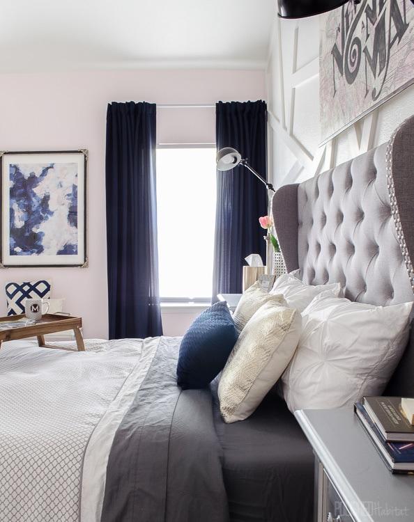 Pink Master Bedroom-25