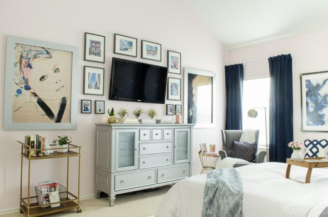 Bedroom Decorating Do S And Don Ts