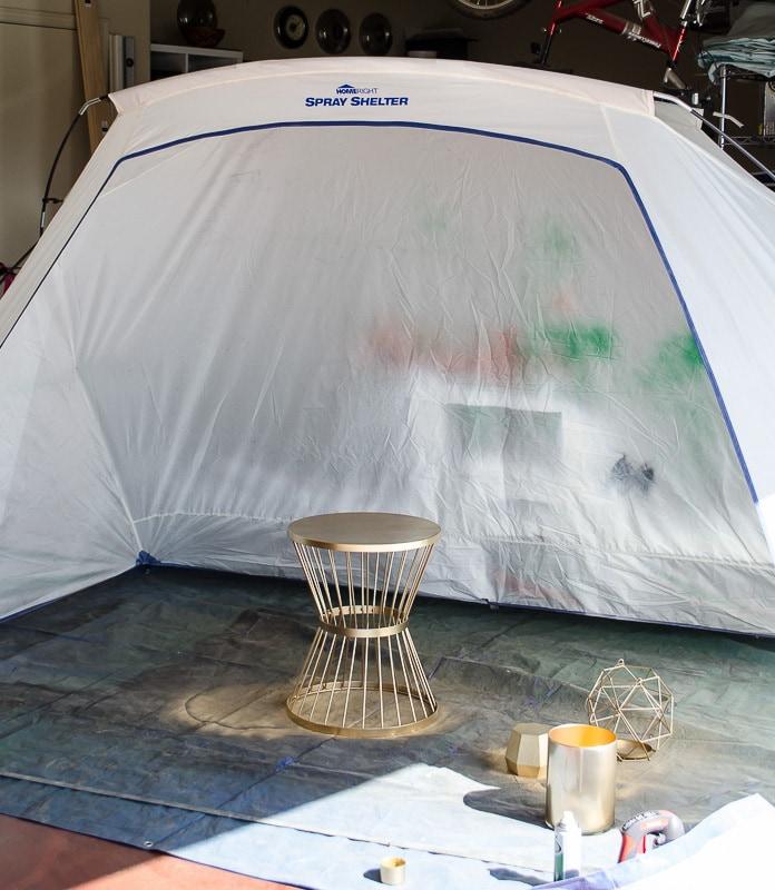 Polished Habitat Bedroom One ROom Challenge Week #5-15