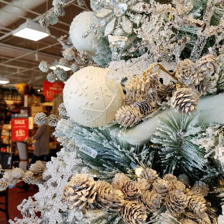 Favorite Christmas Decor - 2016