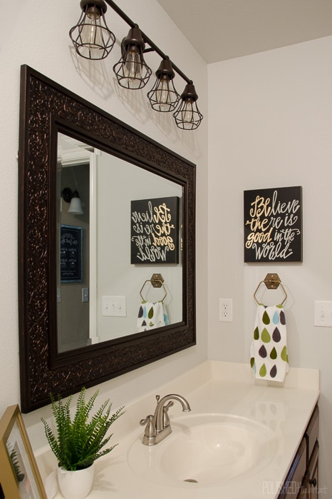 Guest Bathroom Makeover-21
