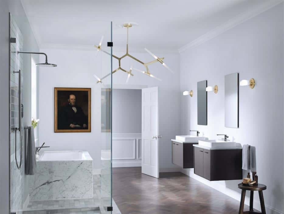 Kohler Composed Bathroom