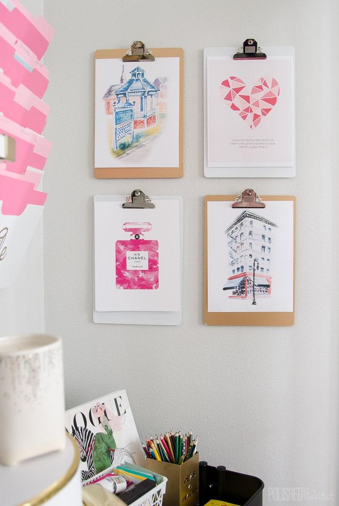 Free Valentine Printable-1