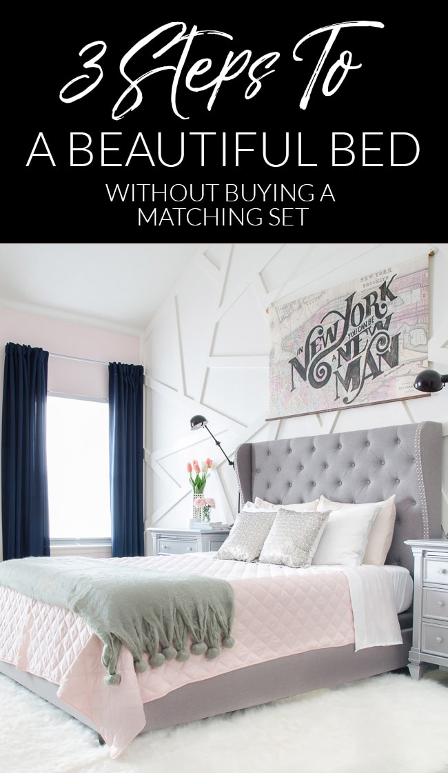 How to Pick Out Bedding