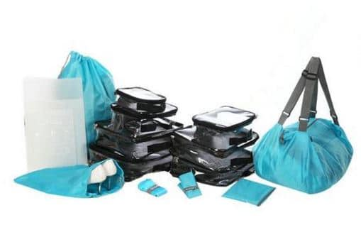 EzPacking Cubes Complete Bundle